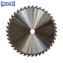 High quality 230*2.4/1.6*40T*22.23 wood cutter disc