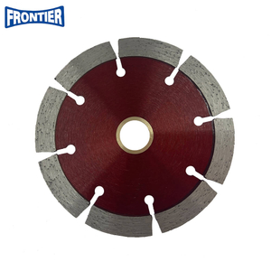 High Quality 105*1.8/1.2*10*8*20mm 4inch Hot Press Circular Diamond Saw Blade for Cut General Purpose , Stone , Brick And Concrete