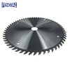Fast Speed 180*2.2/1.5*60T*20 Cutting Wood Tct Saw Blade