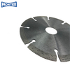 115*2.0/1.4*7*8*22.23mm 4.5inch Hot Press Diamond Saw Blade for Cut General Purpose , Stone , Brick And Concrete