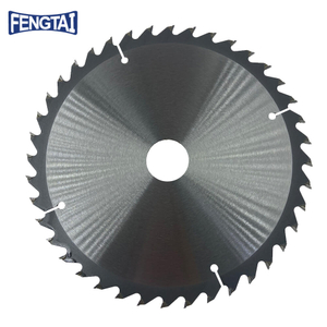 High Quality 200*2.5/1.5*40T*30 Exporting Tct Saw Blade for Cutting Wood