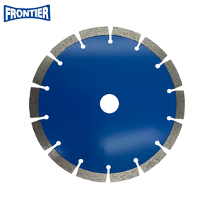 180*2.4/1.6*10*14*22.23mm 7inch Cold Press Diamond Saw Blade for Cut General Purpose , Stone , Brick And Concrete