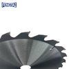 235*2.6/1.8*24T*30 Tct Circular Saw Blade for Wood Cutting