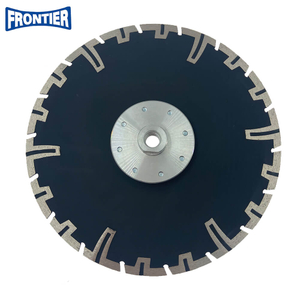 230*3.0/1.8*7*6*M14 High Quality Diamond Saw Blade for Granite