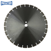 350*3.2/2.2*9*24T*22.23mm Cold Press 14inch sintered diamond segmented diamond saw blade for dry cutting general purpose