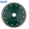 150*2.4/1.4*10*80*22.23 Hot Press diamond fine turbo diamond cutting disc for cutting granite , stone