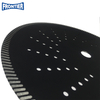 300*3.2/2.0*10*176*20mm /80pcs cooling holes 12inch Hot Press diamond saw blade for dry cutting granite